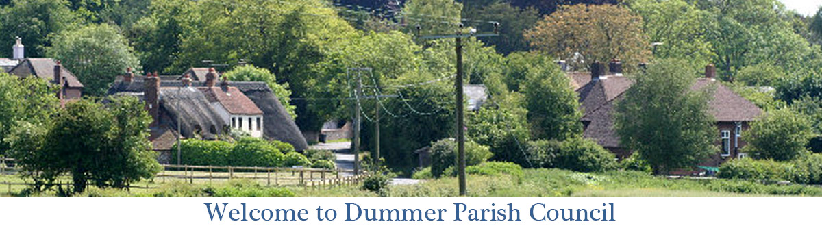 Header Image for Dummer Parish Council